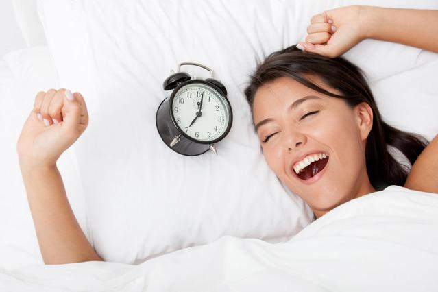 good-sleeping-schedule